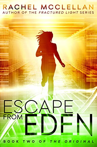 Escape from Eden by McClellan