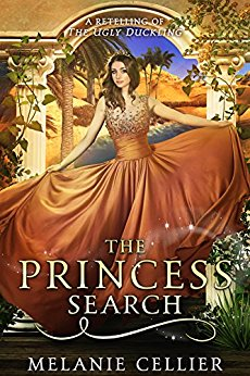 The Princess Search by Cellier