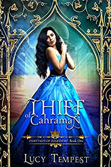 Thief of Cahraman by Tempest